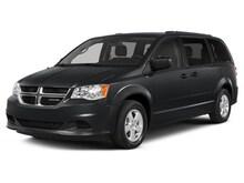 2015 Dodge Grand Caravan SE Passenger Van