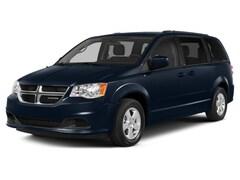 2015 Dodge Grand Caravan AVP/SE Van for sale in Mt. Dora, FL
