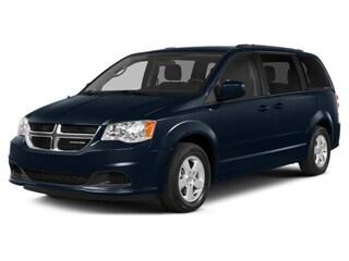 Used 2015 Dodge Grand Caravan SE Van 2C4RDGBG2FR615629 C180346A in Brunswick, OH