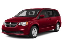 2015 Dodge Grand Caravan SE Plus Van