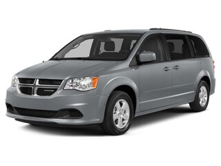 Used 2015 Dodge Grand Caravan AVP/SE Van Irving, TX