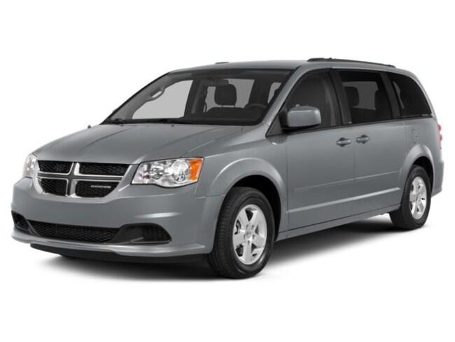 Used 2015 Dodge Grand Caravan SE Minivan/Van in Lakeland, FL