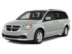 2015 Dodge Grand Caravan AVP/SE SE  Mini-Van