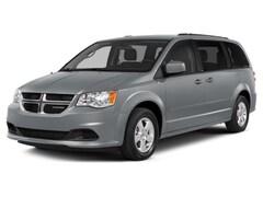 2015 Dodge Grand Caravan SXT Mini-van Passenger
