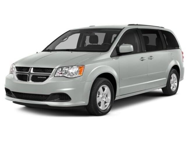 Used 2015 Dodge Grand Caravan SXT Minivan/Van for sale in Shorewood, IL