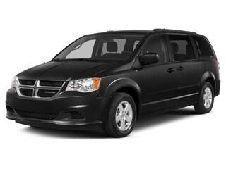 2015 Dodge Grand Caravan SXT Wagon