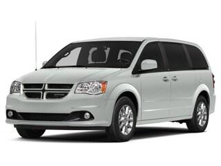Used 2015 Dodge Grand Caravan R/T Van Peoria, AZ