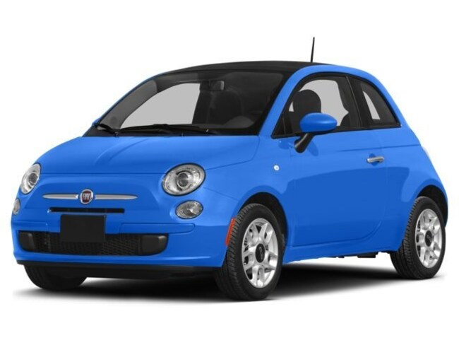 Used FIAT Sport For Sale Chattanooga TN - Fiat 500 lease offers