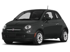 2015 FIAT 500 Sport Hatchback P2126 for sale at FIAT of Lehigh Valley in Easton, PA