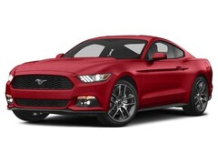 2015 Ford Mustang EcoBoost Fastback EcoBoost