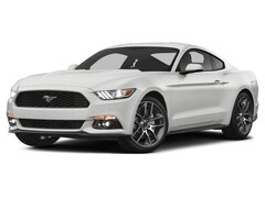 Used 2015 Ford Mustang GT Premium Coupe in Richmond, VA