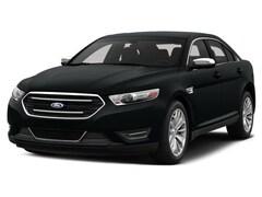 Used 2015 Ford Taurus Limited Sedan 1FAHP2F84FG105797 in Peoria AZ