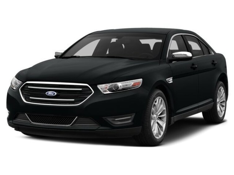 Pre-Owned 2015 Ford Taurus 4dr Sdn Limited FWD Car in Beaverton, OR