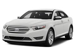 2015 Ford Taurus Limited Front Wheel Drive Sedan