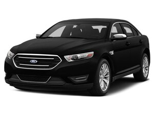 2015 Ford Taurus Limited Front-wheel Drive