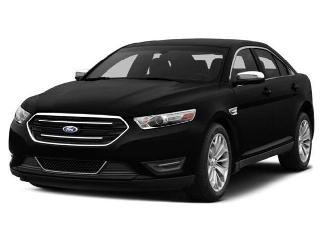 2015 Ford Taurus Limited AWD 4dr Sedan Sedan