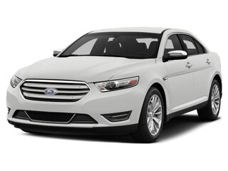 2015 Ford Taurus SHO Sedan 1FAHP2KTXFG148681 For sale near Fontana CA
