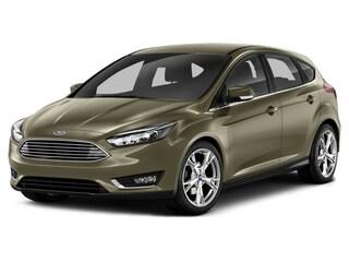 Used 2015 Ford Focus SE Hatchback Roseburg, OR