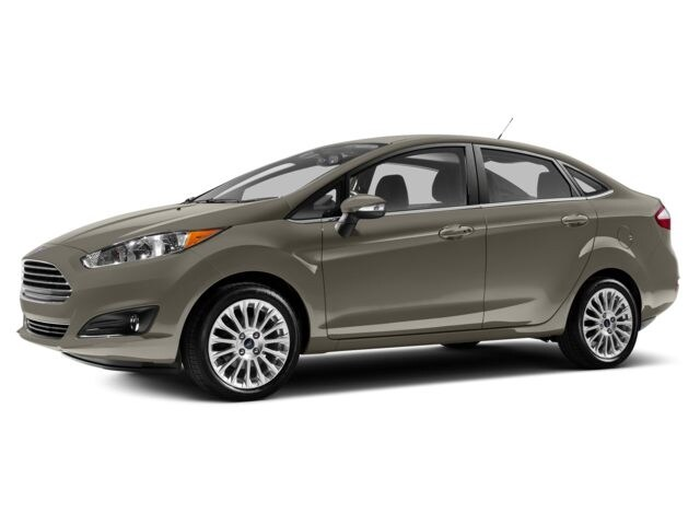 Used Car Dealer in Odessa, TX | Pre-Owned Ford cars for sale