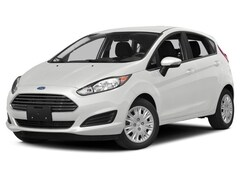 2015 Ford Fiesta S Hatchback For Sale in Tipp City, Ohio