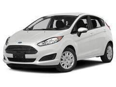 Bargain  2015 Ford Fiesta ST Hatchback for sale in Merced, CA