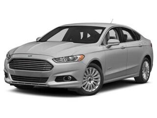 Hybrid 2015 Ford Fusion Hybrid S Hybrid Sedan 3FA6P0UU1FR299340 for sale near Boston