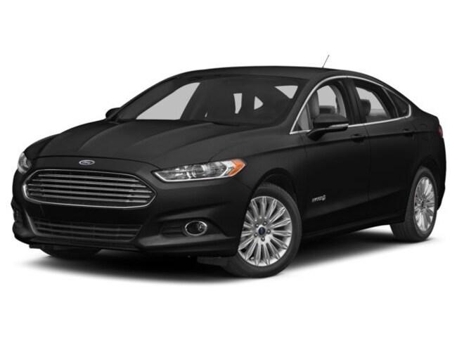 2015 Ford Fusion Hybrid SE Sedan in Freehold, NJ