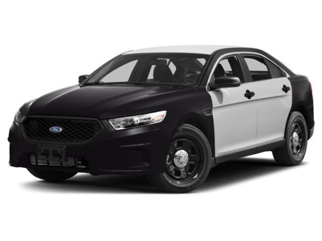 New 2015 Ford Police Interceptor Sedan Base Sedan For Sale Smyrna, Georgia