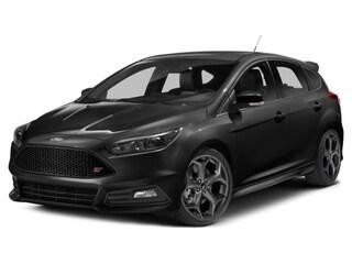 Used 2015 Ford Focus ST Hatchback Roseburg, OR