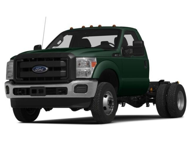 2015 Ford F-350 XL Drw Truck For Sale in Westbrook, ME