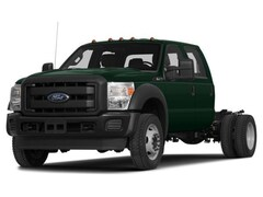 Used 2015 Ford F-450 XL Crew CAB Dump/Plow! Drw Commercial-truck For Sale in Auburn, ME