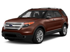 used 2015 Ford Explorer XLT AWD XLT  SUV 1FM5K8D80FGB14977 for sale yonkers