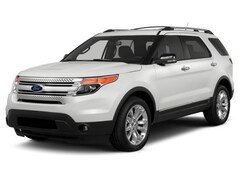 Used cars, trucks, and SUVs 2015 Ford Explorer Limited SUV for sale near you in Somerset, PA