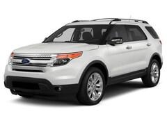 Used 2015 Ford Explorer Sport SUV 1FM5K8GT0FGB36266 in Clarksburg, WV