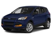 2015 Ford Escape Titanium Utility Vehicle