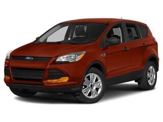 Used 2015 Ford Escape SE SUV 1FMCU9GX1FUB22548 for sale in Rutland, VT