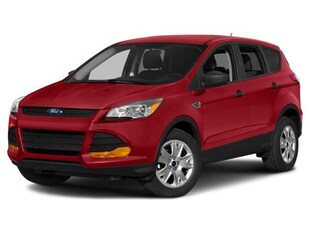 2015 Ford Escape SE 4WD  SE