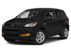 Used 2015 Ford Escape SE SUV Yorkville, NY