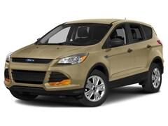 2015 Ford Escape Titanium 4 AWD Titanium  SUV