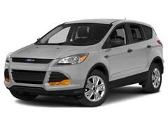 used 2015 Ford Escape Titanium SUV in Erie, PA