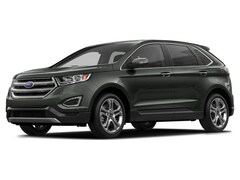 2015 Ford Edge SE SUV For Sale in Big Spring, TX