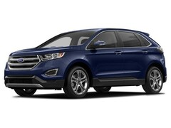 Used 2015 Ford Edge SE Wagon 2FMTK4G87FBB52578 For sale near Blackfoot ID
