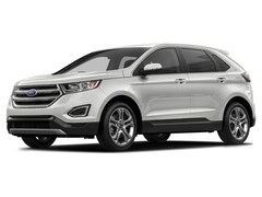 2015 Ford Edge SE SE AWD