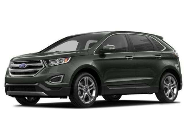 Used  Ford Edge Sel Suv In Prince Frederick