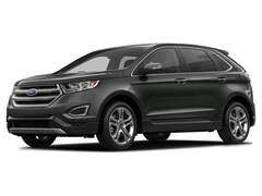 2015 Ford Edge SEL AWD SEL  Crossover