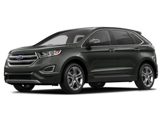 Used 2015 Ford Edge SEL SUV Klamath Falls, OR