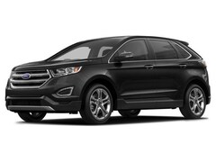 2015 Ford Edge SEL All-wheel Drive