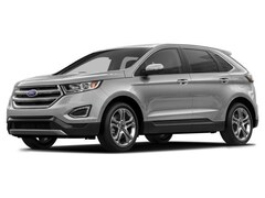 2015 Ford Edge SEL AWD SEL AWD