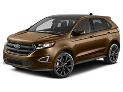 Certified Pre-Owned 2015 Ford Edge Sport SUV for sale in Wooster, OH