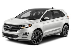 Used 2015 Ford Edge Sport SUV near Manchester, NH